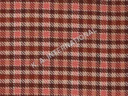 Acrylic Tweed Fabric