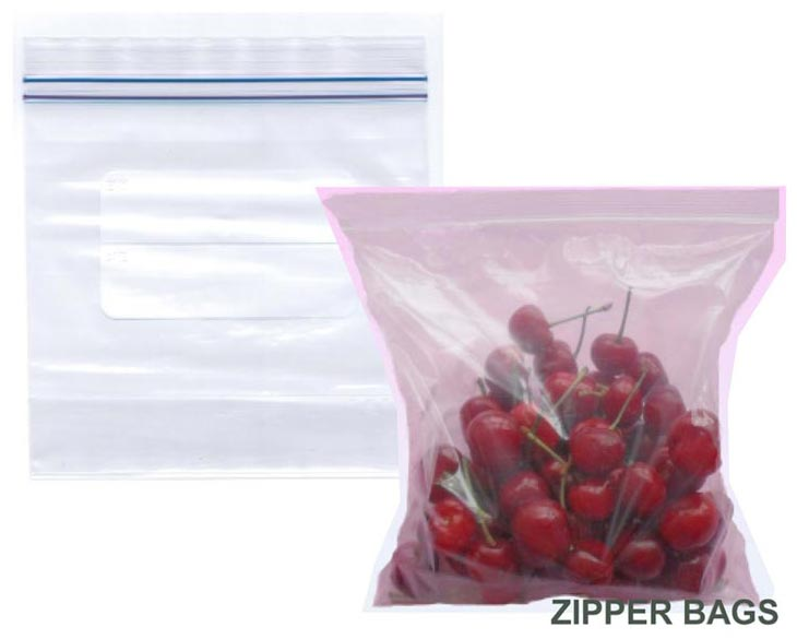 Zipper Bags