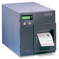 Barcode Printer (Sato CL Series)