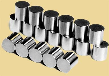 Cylindrical Roller 01