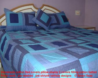 Bed Covers Exporter