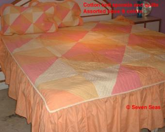 Quilts Exporter