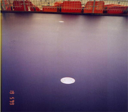 Kamthane Aqua Colour Top 04