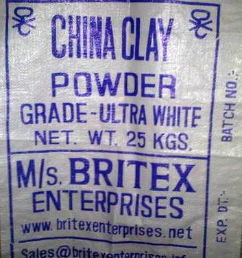 China Clay Powder Manufacturer