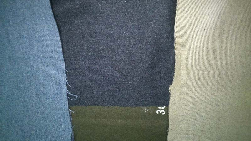 Flannel Fabric 01