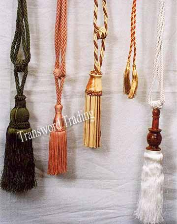 Tassels Manufacturer,Tassels EXporter,Tassels Supplier India