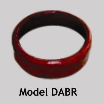DABR Cylinder Safety Valve Guard