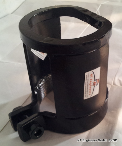 SVGD Cylinder Safety Valve Guard
