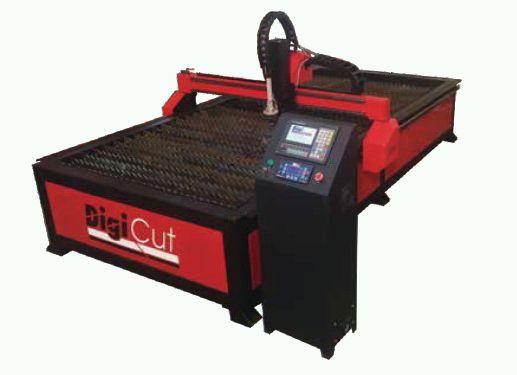 DGT Table CNC Profile Cutting Machine