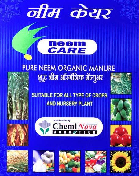 Neem Care Organic Manure