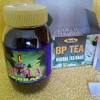 BP Tea
