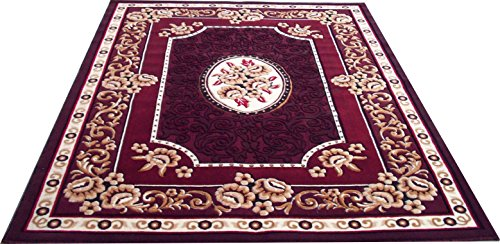 Embossed Carpet 05