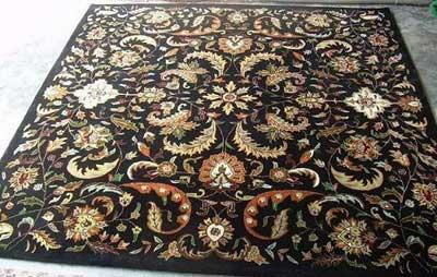 Hand Woven Carpet 01