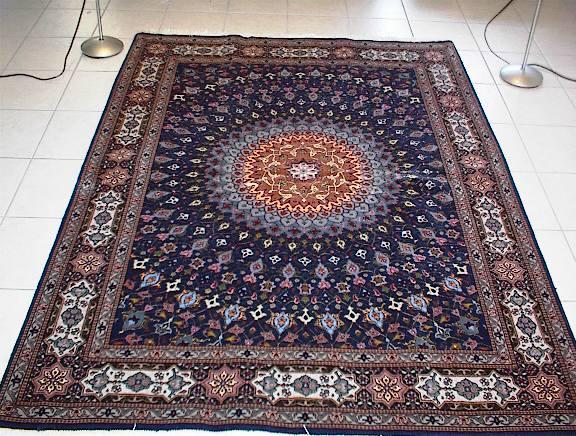 Hand Woven Carpet 05