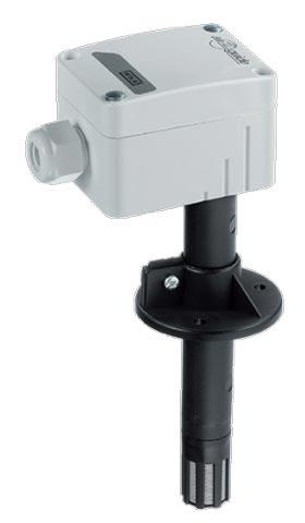 Duct Temperature RH Sensors