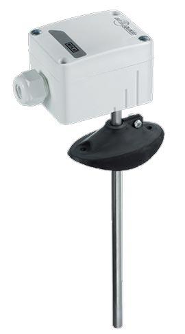 Immersion Temperature Sensors