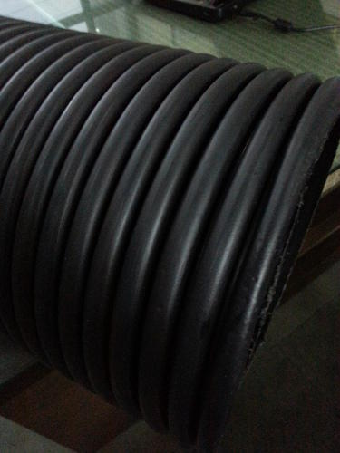 Double Wall Corrugated Sewer Drainage Pipe