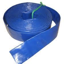 PVC Flat Discharge Hose