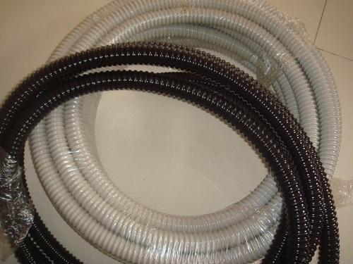 PVC Flexible Electrical Conduits