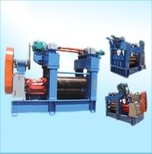 Hot & Cold Rolled Sheet leveller