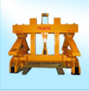 Slab Lifting Tong 02