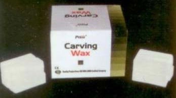 Carving Wax