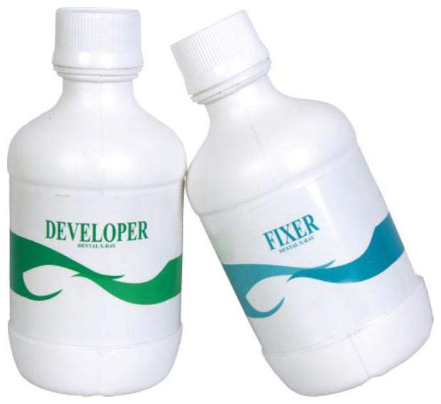 Developer & Fixer