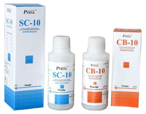SC-10 & CB-10