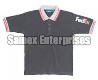 Multi Colored Polo T-Shirts