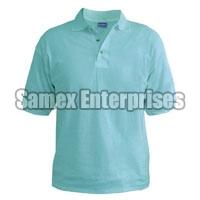 Plain Polo T-Shirts