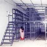 Shelving System