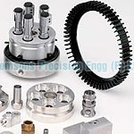 General CNC Machined Parts