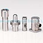 CNC Machined Components