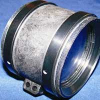 Lens for Underwater Application