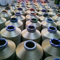 Polyester Embroidery Thread 05
