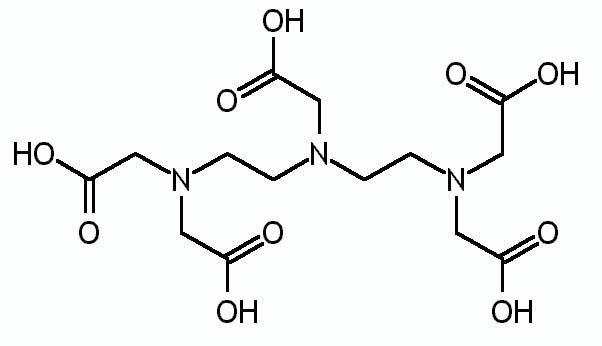 Diethylene Triamine Pentaacetic Acid