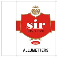 Safety Matches (SIR)