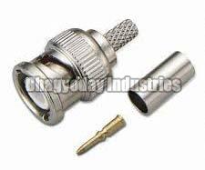 Brass Coaxial Connectors