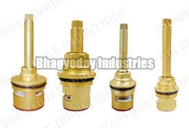Brass Disc Fitting Parts