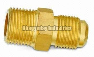 Brass Gas Fitting Jointers