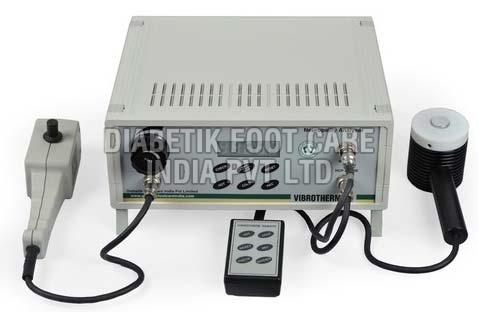 Neuropathy Analyzer (Vibrotherm Dx)