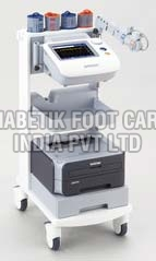 VP1000 Plus Non-Invasive Vascular Screening Device