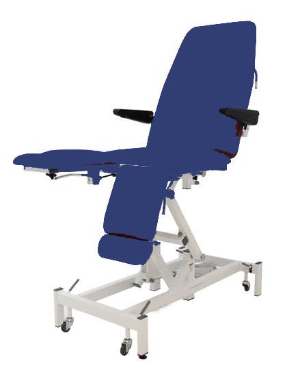 PC201 / PC401 Podiatry Chair