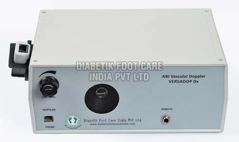 Vascular Doppler Recorder for ABI (Versadop Dx)