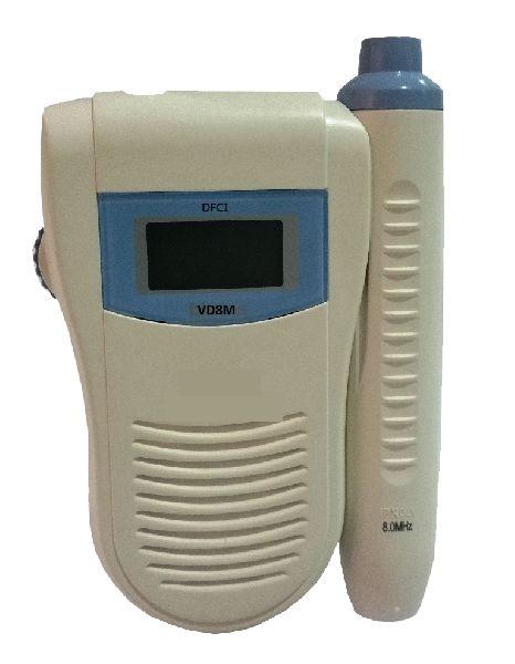 VD8M Vascular Doppler for ABI