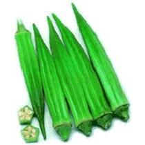 Pusa Sawani Okra Seeds