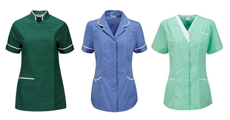 Nurse Tunic 03