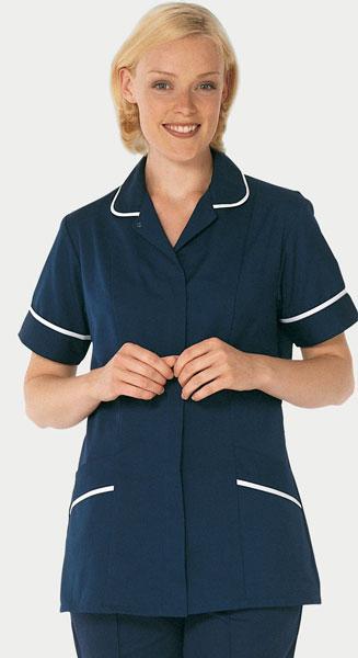 Nurse Tunic 02