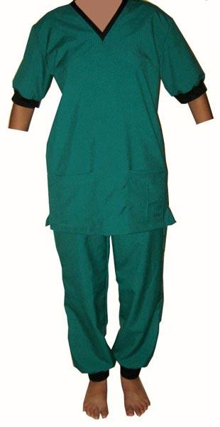 Doctor Uniform