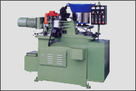 Automatic Machine with Hopper